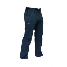 Pánské outdoor kalhoty Crest Softshell