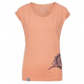 Dámské bavlněné tričko OLIVA-W