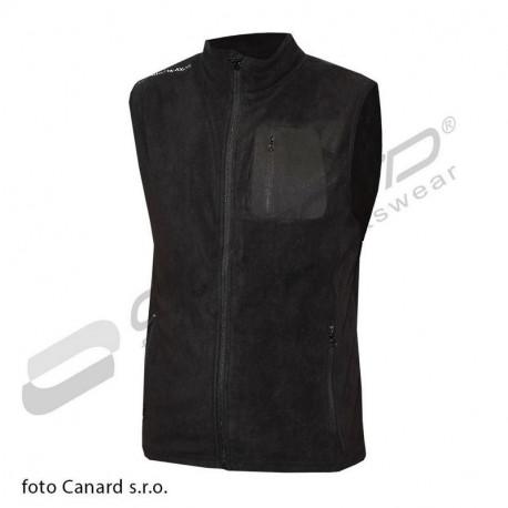 Pánská zateplená sportovní vesta Imperial
