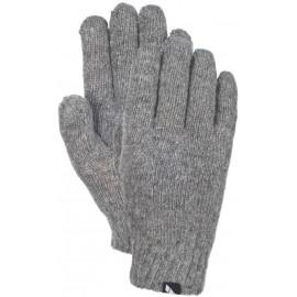Pletené dámské rukavice Manicure