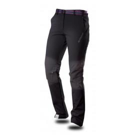 Dámské softshellové kalhoty Jurra