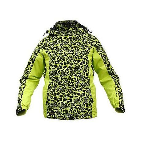 Pánská softshellová vesta DRILL