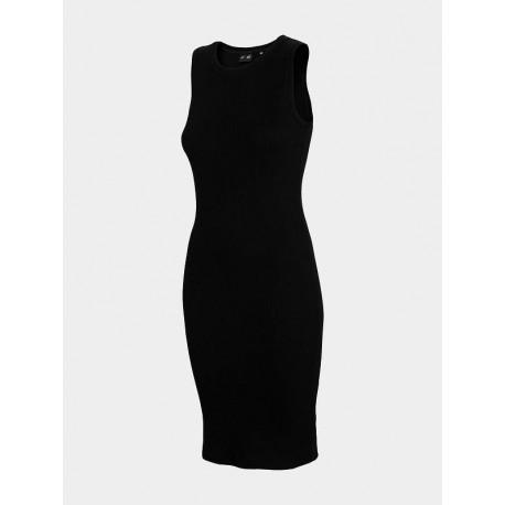 Dámské basic šaty SUDD301