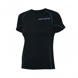 Dámské tričko krátký rukáv SILUETTE