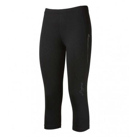 Husky Dámské běžecké kalhoty – Harb L černá, M