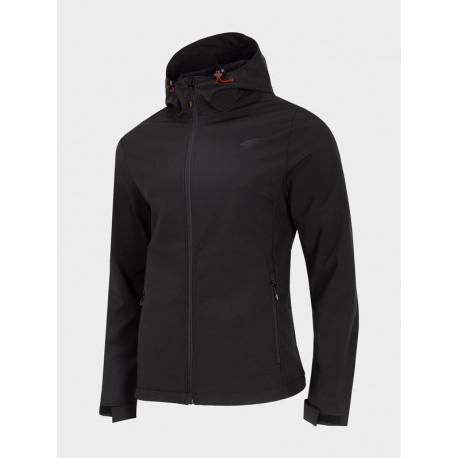 Husky Běžecké elastické kalhoty – Haben černá, M