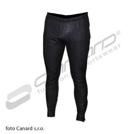Pánské zateplené kalhoty do pasu Storm