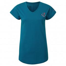 Dámské bavlněné tričko Pastime DWT518