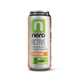 Nero ACTIVE - pomeranč