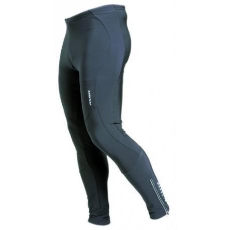 Pánské zateplené kalhoty do pasu Winner