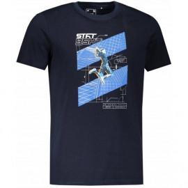 Pánské bavlněné triko TSM224