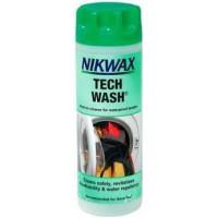 Tekuté mýdlo Nikwax Tech wash 300 ml