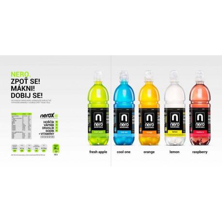 Nero isodrink 750 ml - orange