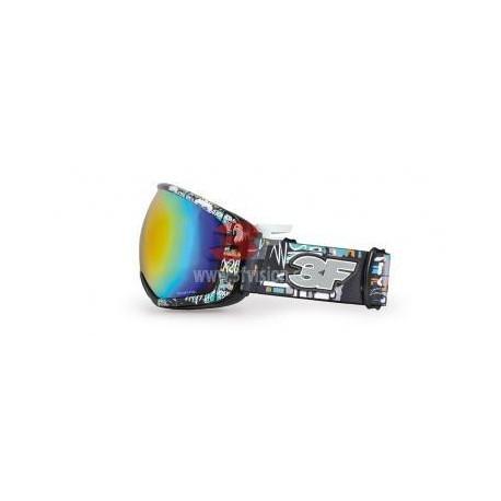 Lyžařské brýle Edge 1416