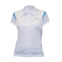 Dámské letní funkční tričko s límečkem RHEA