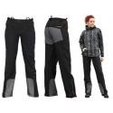 Pánské funkční outdoorové kalhoty Project II khaki