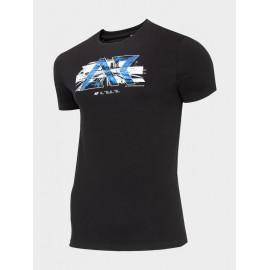 Pánské bavlněné tričko TSM211