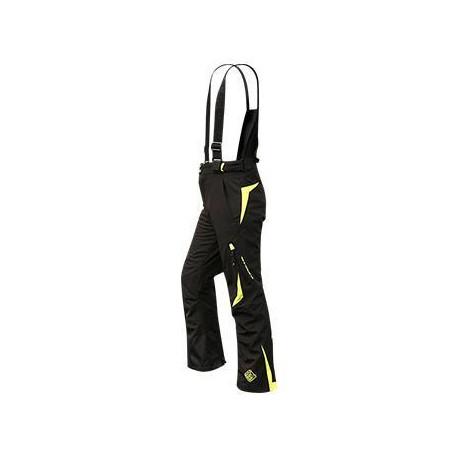 Dětské lyžařské kalhoty Skilackik - RVC