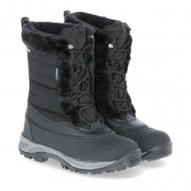 Dámské vysoké zimní boty Stalagmite II