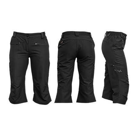 Trekingové 3/4 kalhoty DYNAFLEX - RVC