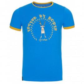 Chlapecké bavlněné tričko MERCY-JB