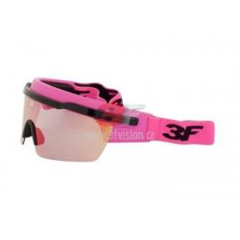 Dětské lyžařské brýle Xcountry jr. 1831