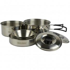 Univerzální set nádobí Tenet