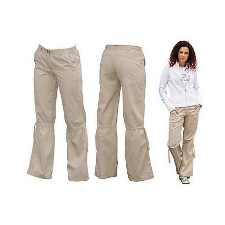 Bavlněné kalhoty DIVORE - RVC