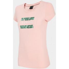 Dámské bavlněné tričko TSD250