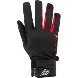 Dětské zimní softshell rukavice Ortles CA1541
