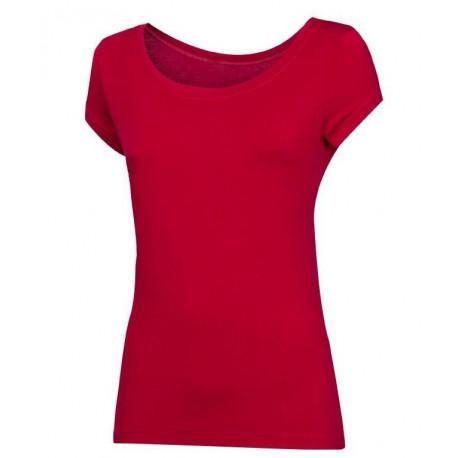 SWEEP Dámské triko SWTS037 růžová, XS