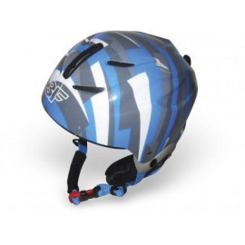 Lyžařská helma Bogle1567