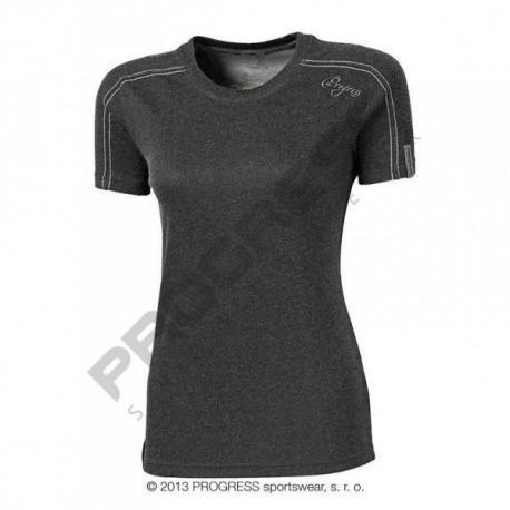 Outdoorové triko ženy OS ROSE - Progress