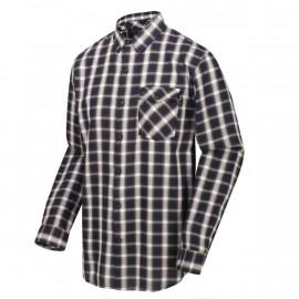 Pánská kostkovaná košile Lonan RMS144