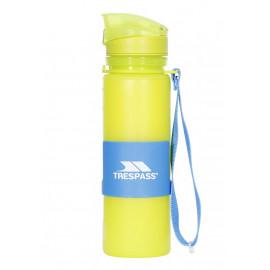 Silikonová cestovní lahev Silibott 500 ml