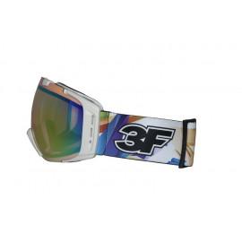 Lyžařské brýle Boost 1518