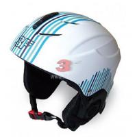 Lyžařská helma Bogle kids1577