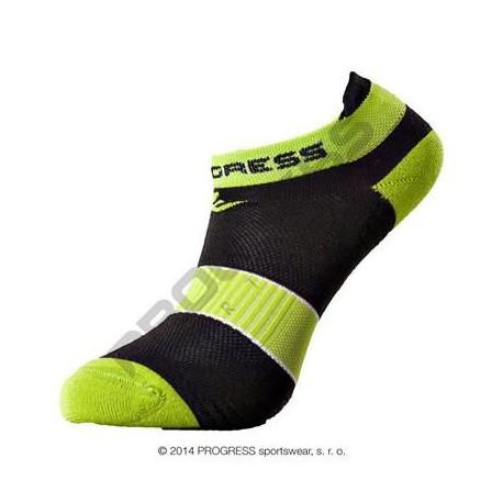 SNAKER SOX nízké letní ponožky