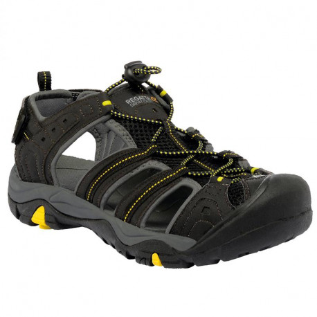 Pánské trekové sandále Backshore RMF495