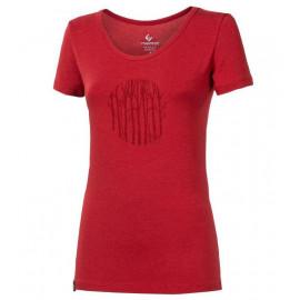 """SASA """"KMENY"""" dámské triko s bambusem"""
