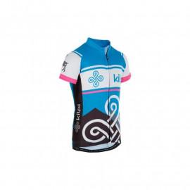 Dětský cyklistický dres SEPTIMA K
