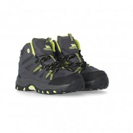 Dětské středně vysoké outdoorové boty Gillon