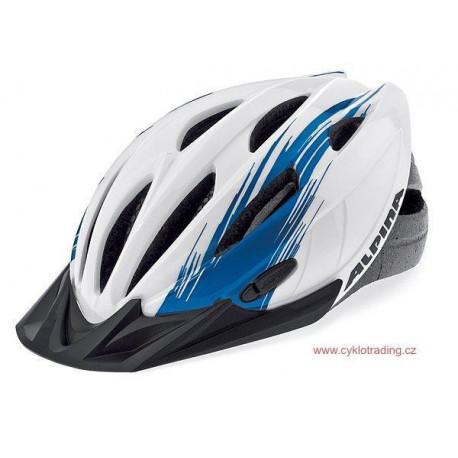 Cyklo helma TOUR 12 - Alpina