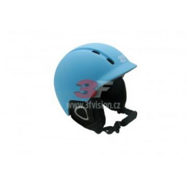 Dětská lyžařská helma Peak kids 7102