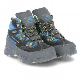 Dětské středně vysoké outdoorové boty Cumberbatch