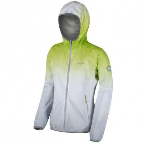 Regatta Dětský zimní kabát RKP170 Totteridge Parka růžová, 116