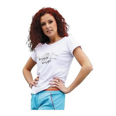Bavlněné tričko SORA - RVC