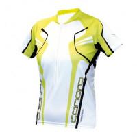 Dámský cyklistický dres SANTANA