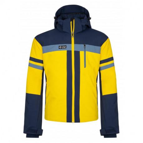 Pánská lyžařská bunda PONTE-M
