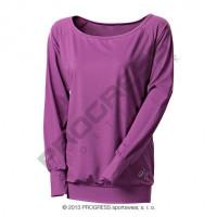 Volné triko ženy TR SELINA - Progress